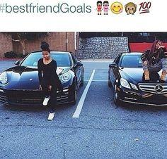 Bff goals