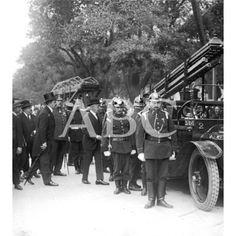 1923 Revista Servicio Contra Incendios