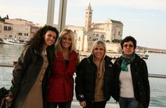 Italy with friends. Ciao Bella!