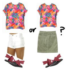 """decision time"" by bostonhibiscus on Polyvore featuring Zulu & Zephyr, Mountain Khakis and sanuk"