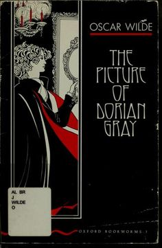 The Picture of Dorian Grey. If you would like to be introduced to titles, that would make great movies, check out our collection of Novels. http://www.substancebooks.com/books.html Introduce us to your title here: http://www.substancebooks.com/bookpromotion.html