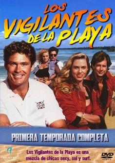 Los vigilantes de la playa 1989 (Baywatch) Con David Hasselhoff, Michael Newman, John Allen Nelson, Parker Stevenson, Pamela Anderson Serie de TV (1989-2001). 11 temporadas. 242 episodios