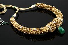 Rajwadi Necklace - Sunita Shekhawat