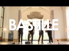 Bastille - Flaws - Acoustic [ Live in Paris ] Unconventional- but I walked down the aisle to this song at my wedding...