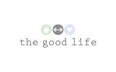 Custom Branding Logo Design (fitness) - Design by Doodle Dog Creative Fitness Design, Fitness Logo, Logo Branding, Branding Design, Summer Logo, Gym Logo, Creative Logo, Doodle Dog, Pilates