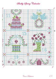 ceb spring calendar - klub xszemes - Picasa Webalbumok