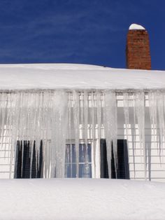 Tips For Winterizing Your Home | Rempfer Construction, Inc.