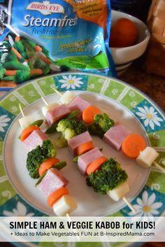... Veggies for Kids on Pinterest | Veggies, Homemade gummies and Carrots