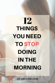 There is enormous power in nailing your morning routine as well as outlining unproductive habits that can hinder your productivity and achievement level. Healthy Morning Routine, Morning Habits, Morning Routines, Wellness Tips, Health And Wellness, Healthy Lifestyle Habits, Cheap Clean Eating, Morning Motivation, Study Motivation
