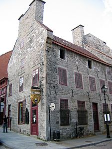 Vieux Montréal / Old Montreal #architecture #beautiful  Couldn't say it better!