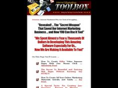 Try The Im-toolbox Now- http://www.vnulab.be/lab-review/the-im-toolbox