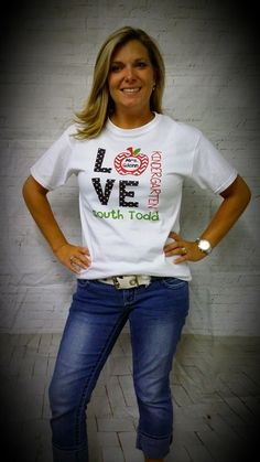 Get ready for Spring with this Super Cute Teacher shirt. These will make great gifts for that special teacher . The shirts will be 100% white or grey unisex gildan ultra cotton tees. You will need to provide the teachers name, the school name and gradeIf you would like to exclude one of those please put N/A in the box and i will know to leave that info out. Please double check all info NO changes will be made after the order has been placed .  Due to this item being personaliz...