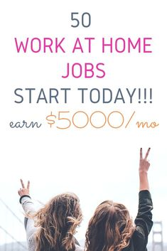Legitimate work from home jobs that are perfect for stay at home moms, college students, work at home moms etc. Start your career at. Earn Money From Home, Earn Money Online, Online Jobs, Student Jobs, College Students, College Dorms, College Hacks, College Life, Budget Planer