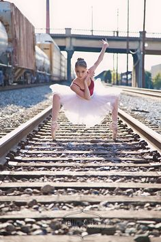 Inspirational photography - ballerina by Ellie Marks