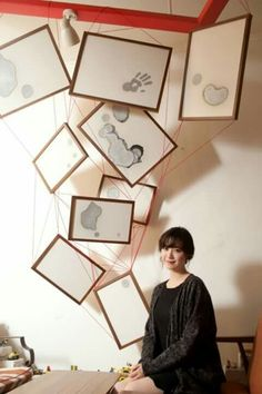 Koo Hye Sun, Gallery Wall, Frame, Home Decor, Picture Frame, Decoration Home, Room Decor, Frames, Interior Design