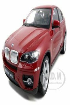Brand new 1:18 scale diecast car model of 2011 2012 BMW X6 Red die cast car model by Welly. Has steerable wheels. Brand new box. Rubber tires. Made of diecast with some plastic parts. Detailed interior, exterior, engine compartment. Dimensions approximately L-10, W-4, H-3.5 inches. 2011 2012 BMW X6 Red Diecast Car Model 1/18 Die Cast Car by Welly. Bmw Models, Bmw X6, Rubber Tires, Discount Coupons, Diecast, Scale, Wheels, Engineering, Exterior
