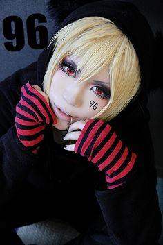96neko, Utaite | Shibuki Leo - WorldCosplay