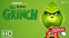 watch how the grinch stole christmas movie full stream online 2018 free hd - How The Grinch Stole Christmas Free Movie Online