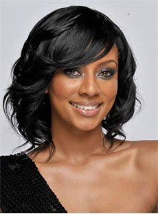 Wish my hair curled like this!