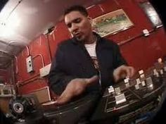 DJ Mix Master Mike