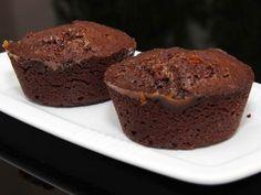 Gesalzene Karamell-Brownies