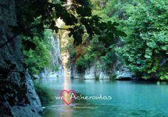 Acherontas ! Epirus Greece