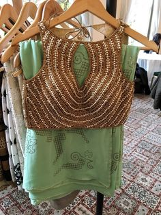 Scarlet Bindi - South Asian Fashion and Travel Blog by Neha Oberoi: EVENT: THREADS TRUNK SHOW