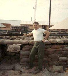 Virtual Vietnam Veterans Wall of Faces | GLENN J ZAMORSKI | MARINE CORPS