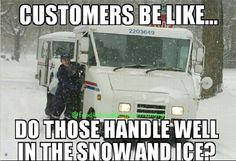 Meme49 Postal Worker Humor Usps Humor Postal Service Humor