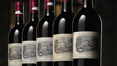 Is Now the Time to Buy a Case of Château Lafite?  ( Bottles of 1869 vintage Lafite sold for a record $HK 1.8 million each at Sotheby's Oct. 29 auction in Hong Kong of wines sourced directly from Chateau Lafite-Rothschild. Each was expected to fetch between HK$40,000 and HK$60,000. Source: Sotheby's via Bloomberg )