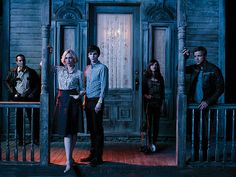 Bates Motel - A place where everyone's at least half crazy