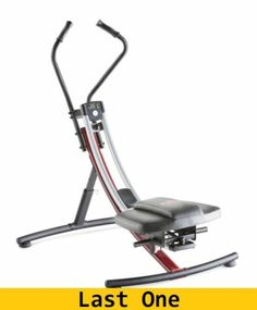 Ab Glider Proform Abdominal Sport Fitness Pro Machine - Crunch Abs Six Pack Gym | eBay