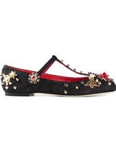 Dolce & Gabbana 'vally' Pumps - Eraldo - Farfetch.com