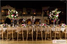 Brinkman Wedding Reception @ The Indiana Roof Ballroom