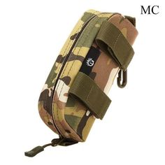 Tactical MOLLE System Pouch Belt Pack Sunglasses Case Waterproof Camou – MILTACT.COM Edc Belt, Molle System, Htm, Airsoft, Camouflage, Sunglasses Case, Survival, Traveling, Pouch