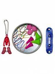 HiyaHiya Knitter's Accessory Gift Tin