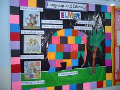 Elmer board