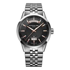Preview Raymond Weil