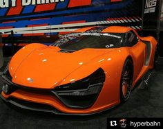 Stay tuned for whats arriving in The Garage aftermarket hall at this years #LAAutoShow