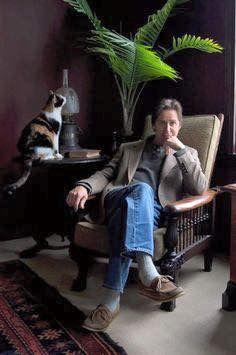 Dan Fogelberg and a cat :) Sound Of Music, Good Music, Dans Fans, Don Williams, Set Me Free, Cat People, Pop Singers, Special People, Music Artists