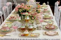 High Tea - Yahoo Image Search Results