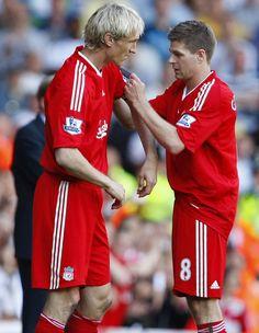 ♠ May 24 2009, Sami Hyppia final games - (1999 - 2009) 464 Appearances, 35 goals & 10 Trophies #LFC #History #Legends