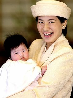 Crown Princess Masako, March 13, 2002