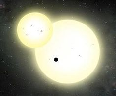Largest crowdsource astronomy network helps confirm discovery of 'Tatooine' planet