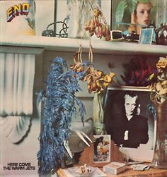 """Brian Eno, """"Here Come the Warm Jets"""""""