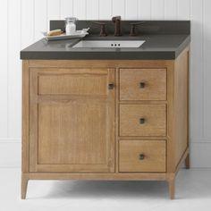 Ronbow 051736-3L Briella 36 in. Single Bathroom Vanity - RON811