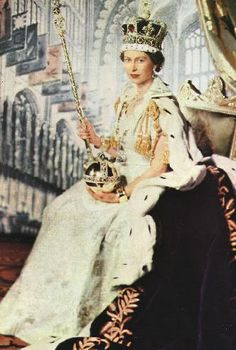 happy Diamond Jubilee   Queen Elizabeth II!
