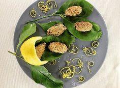 Denny Chef Blog: Polpettine di sogliola