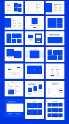 is a Super Useful Prototype UI Kit Wireframe Design, Design Ios, Web Design Tips, Interface Design, Tool Design, Wireframe Web, Website Wireframe, Modern Web Design, Graphic Design