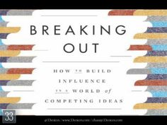 How to Build Influence in a World of Competing Ideas, with John Butman by 33voices.com via slideshare